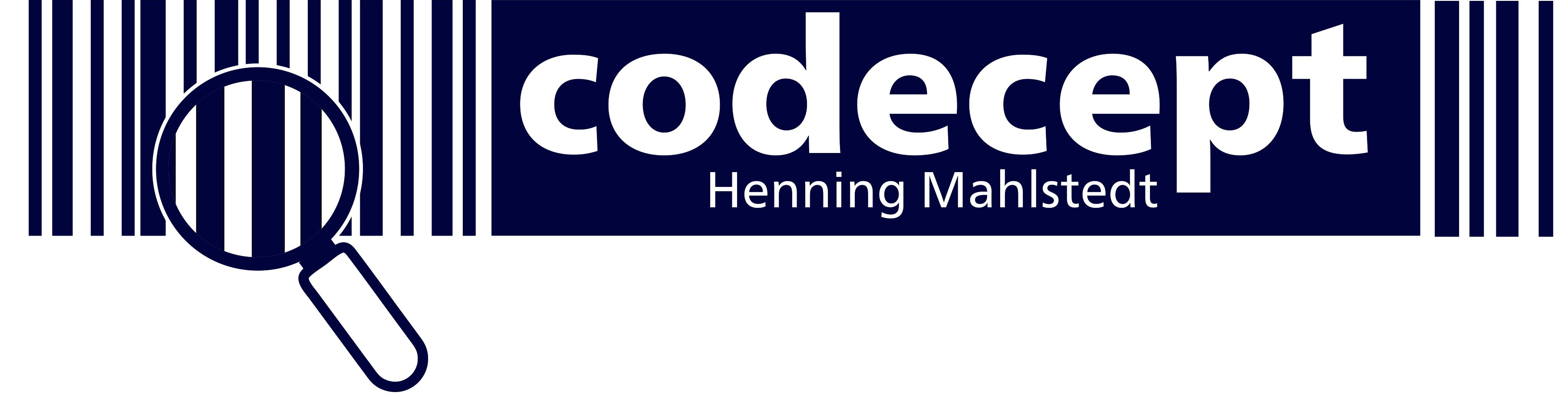 codecept – Henning Mahlstedt